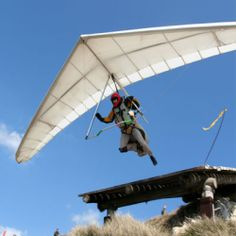hang gliding Hang Gliding, Rappelling, Snow Skiing, Skydiving, Gliders, Adventure Awaits, Rafting, Kayaking, Fighter Jets