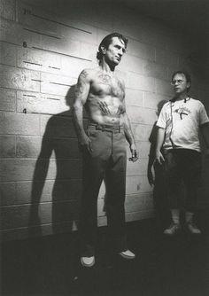 """Robert De Niro as Max Cady in """"Cape Fear"""" Martin Scorsese Al Pacino, Movie Theater, Movie Tv, Fear Tattoo, Thriller, Estilo Cholo, Cape Fear, Martin Scorsese, Taxi Driver"""