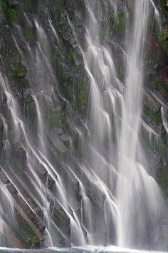 Maruo Falls, Kirishima NP #japan #kagoshima