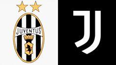 Social media chides new Juventus soccer club logo