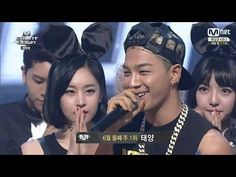 TAEYANG - STAY WITH ME(feat. G-DRAGON), '눈, 코, 입(EYES, NOSE, LIPS)' 0608 SBS Inkigayo COMEBACK - YouTube