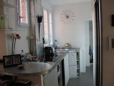 Location entre particuliers appartement meublé