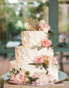 Wedding Color Theme Inspiration: Blush Palette