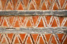 Guatemala Wall #5 by Bruce Amos