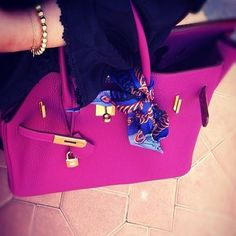 A rich shade of purple