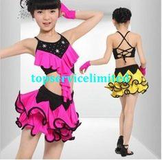 kids fringe dance costume - Google Search