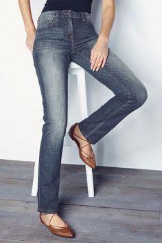 f8481664b704 Kúpte si Klasické džínsy úzkeho strihu online ešte dnes v Next  Slovensko  Obtažené Džíny
