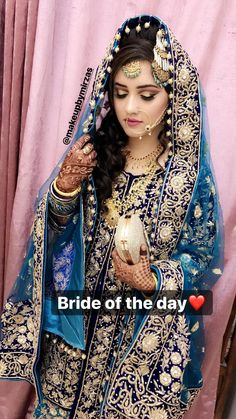 7,418 Followers, 665 Following, 675 Posts - See Instagram photos and videos from Shakeela_qazi.. (@shakeela__photography) Indian Bridal Party, Indian Wedding Bride, Indian Bridal Outfits, Pakistani Wedding Dresses, Couple Wedding Dress, Beautiful Bridal Dresses, Bridal Lehenga Collection, Bridal Dress Design, Bridal Looks