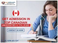 Overseas education consultancy in hyderabad for Canada provides an immigration assistance & guidance for the required documents to get the PR
