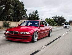 Out for a drive Bmw 740, Slammed Cars, Bmw E30 M3, Bmw 528i, Bmw Classic Cars, Bmw 7 Series, Sweet Cars, Bmw Cars, Sport Cars