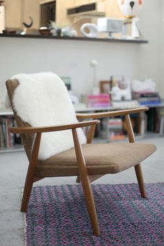this chair is on my wish list y'all.