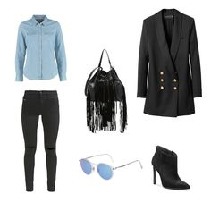 Jak nosić czarną marynarkę? Moda, styl.