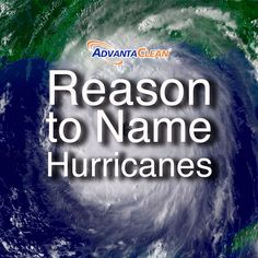 Hurricanes occur every year and sometimes two or three hurricanes can be active at the same time. Using names for these storms makes it much easier for meteorologists researchers emergency response workers ship captains and citizens to communicate about specific hurricanes and be clearly understood. For that reason the World Meteorological Organization develops a list of names that are assigned in alphabetical order to tropical storms as they are discovered in each hurricane season. Names…