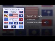 Here We Have Idaho - YouTube