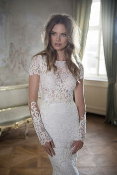 New #BERTA #bridal collection ♥