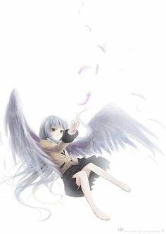 Angel beats