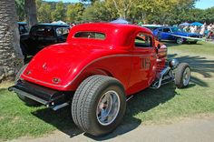 1934 Ford | by F R Childers Photography