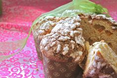 Our Easter Dove Cake for 2014 has been produced in only ten pieces signed by the Old Molettieri Bakery in Napoli. Why such a limited edition? And why is this cake so special? Learn more here! http://www.gourmetitaly.com/en/products/chocolate-and-sweets/colomba-classica.html