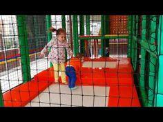 TRAMBOLİN KEYFİ – Montessori Etkinlikleri