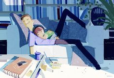 Another Great Nap - Pascal Campion