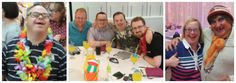 Summer celebration for members in Northern Ireland | Down's Syndrome Association