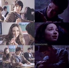 Image via We Heart It https://weheartit.com/entry/168795564 #forever #miss #teenwolf #scallison