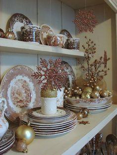 Custom Comforts: Home For Christmas