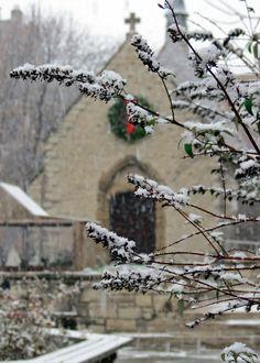 Merry Christmas, Marquette University!