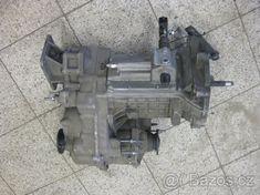 MULTICAR(4x4)M25,M26,M27,M30 převodovky + díly - 1