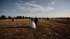 Wedding video in Fermo, Italy/ Federico e Natalia