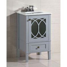 Bathroom Vanities - Overstock Shopping - Single & Double Sink ...