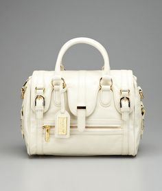 Can't wait to rock my new Badgley Mischka Bag!!
