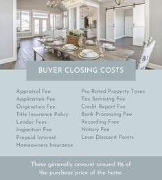 House Flippers, Getting Into Real Estate, Title Insurance, Closing Costs, Property Tax, First Time Home Buyers, Real Estate Tips, Home Ownership, Real Estate Marketing