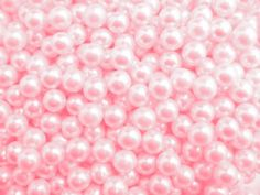 pink pearls for fall