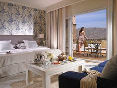 La Cala Hotel. Exclusive rooms with amazing views.