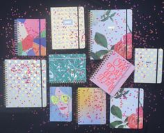 some 2016-2017 agendas from kate spade new york and ban.do | ban.do