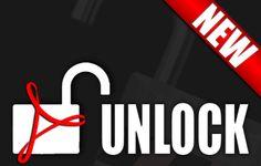 Free Online PDF Unlocker