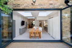Putney, Wandsworth SW6   Kitchen house extension