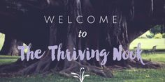 The Thriving Nook