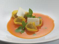 Tortellini - By Heinz Beck