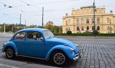 Prague  I love my city