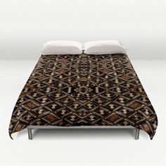 Hey, I found this really awesome Etsy listing at https://www.etsy.com/listing/218919904/african-art-duvet-cover-with-kuba-raffia