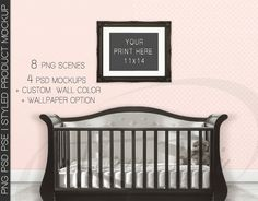 Perfect Kids Room Interior 11 Set Of Black Ornate By TanyDiDesignStudio