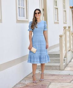 Stylish Dresses, Cute Dresses, Short Dresses, Fashion Dresses, Beautiful Summer Dresses, Beautiful Outfits, Pencil Dress Outfit, Frock For Women, Ankara Gown Styles