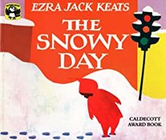 The Snowy Day by Ezra Jack Keats, available at Book Depository with free delivery worldwide. Toddler Books, Childrens Books, Day Book, This Book, Whistle For Willie, Ezra Jack Keats, Winter Activities For Kids, Snowy Day, New York Public Library