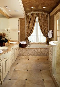 Awesome Master Bathroom