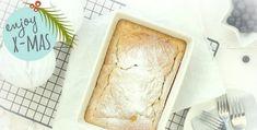 Goedemorgen! Zin in pannenkoeken? Wat dacht je van deze oven pannenkoek met appel en kaneel? Super feestelijk, en zo lekker!