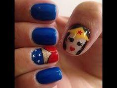 Idea para diseñar tus uñas con diseños muy diferentes.  #uñas #diseños #mujeramérica #belleza
