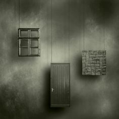Dream Scraps IV - House by Tamás Ambrits, Photography, Digital Modern Photographers, Sconces, Wall Lights, Scrap, Photography, House, Hungary, Dreams, Home Decor