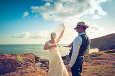 Wedding Photography in Devon and Cornwall | Wedding Photographers in Cornwall and Devon
